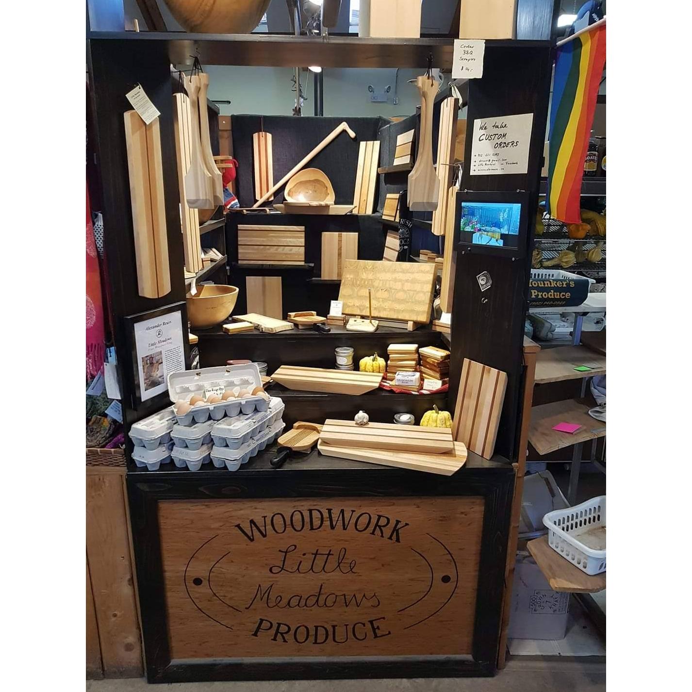 Little Meadows Woodworking