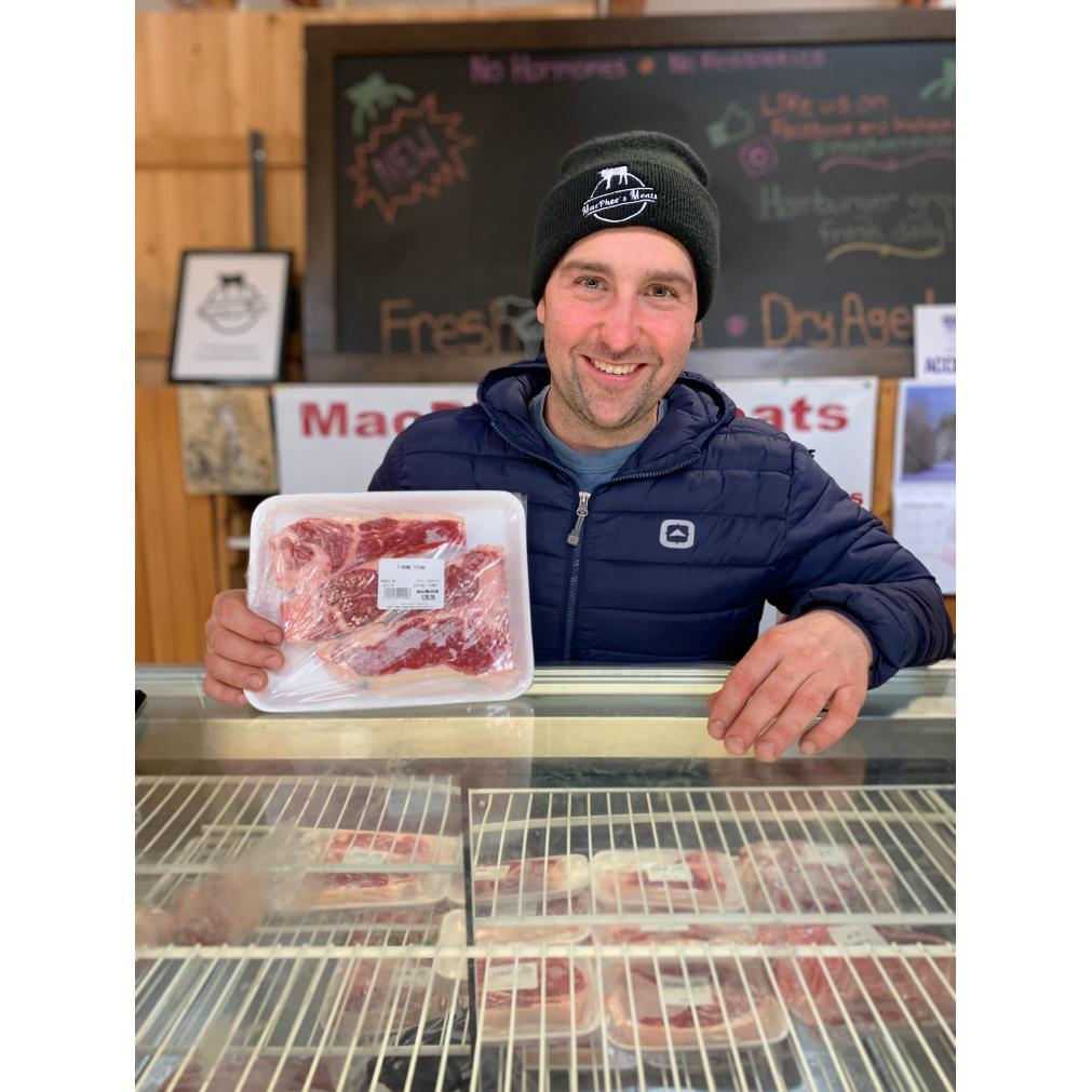 MacPhee Meats