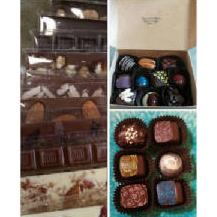 Choc Full of Good Chocolatier