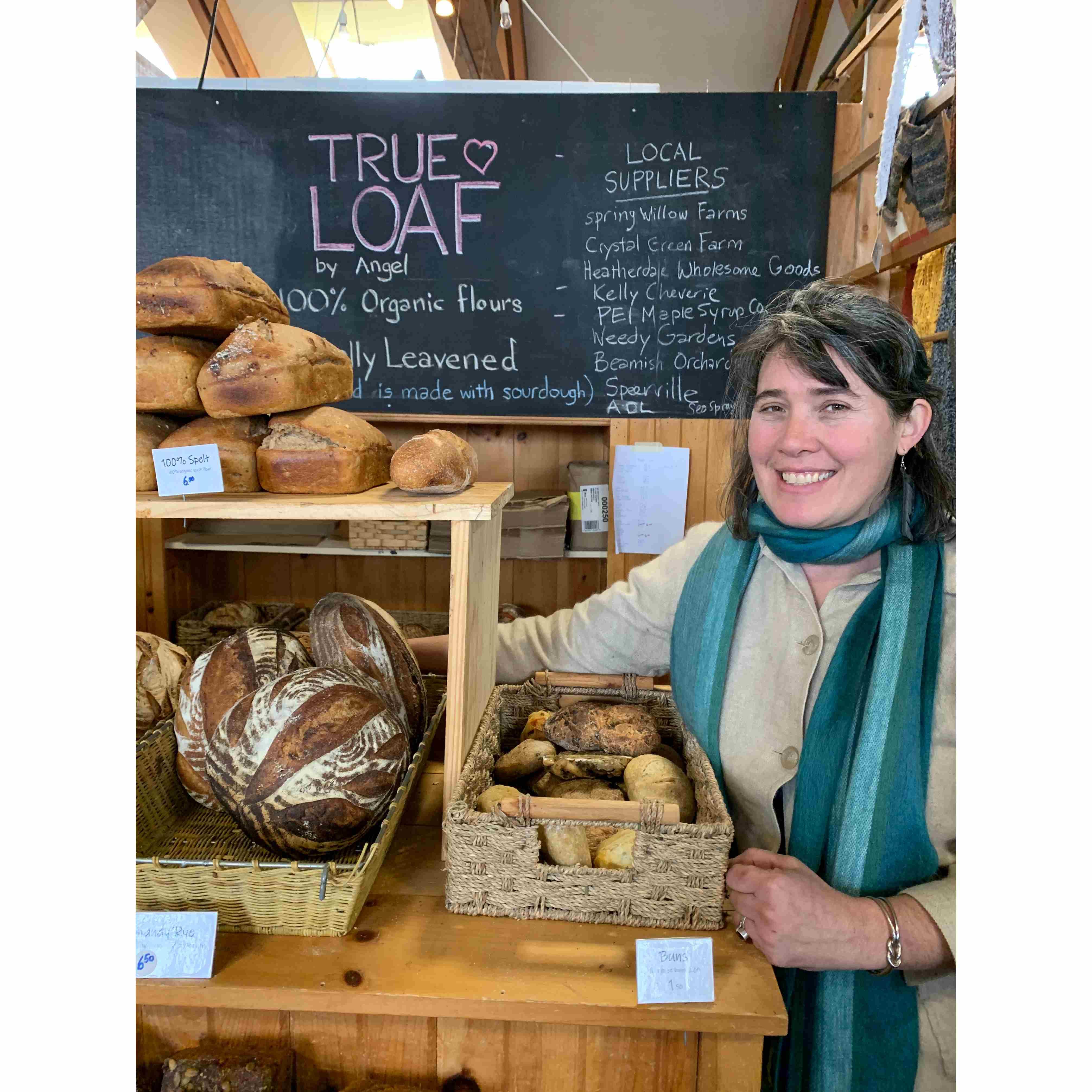 True Loaf