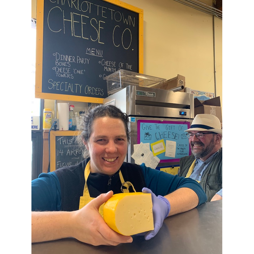 Charlottetown Cheese Company