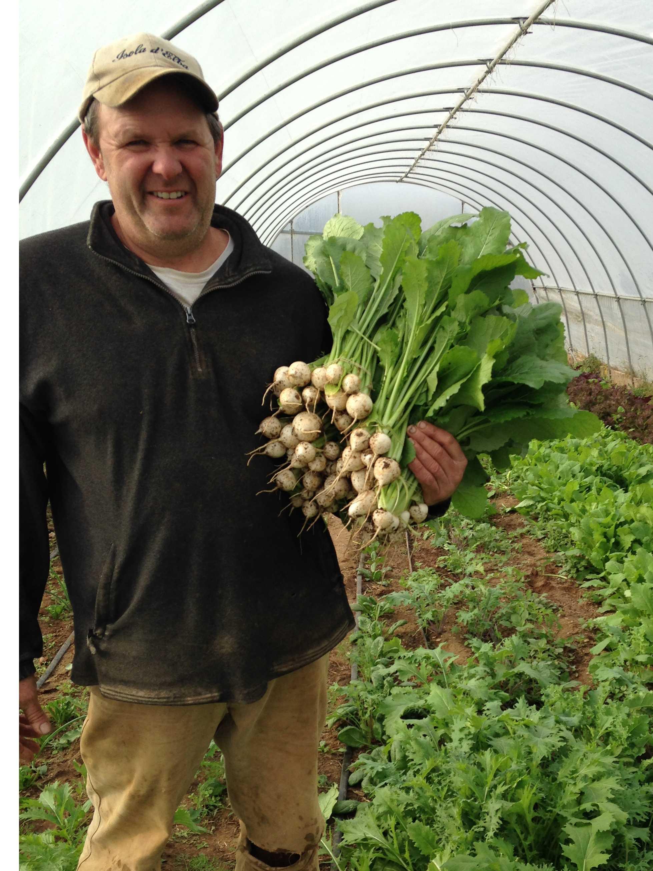 Calvert's Gift Farm