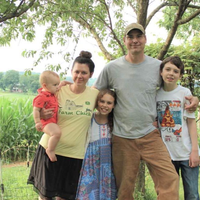 Faithful Friends Farm