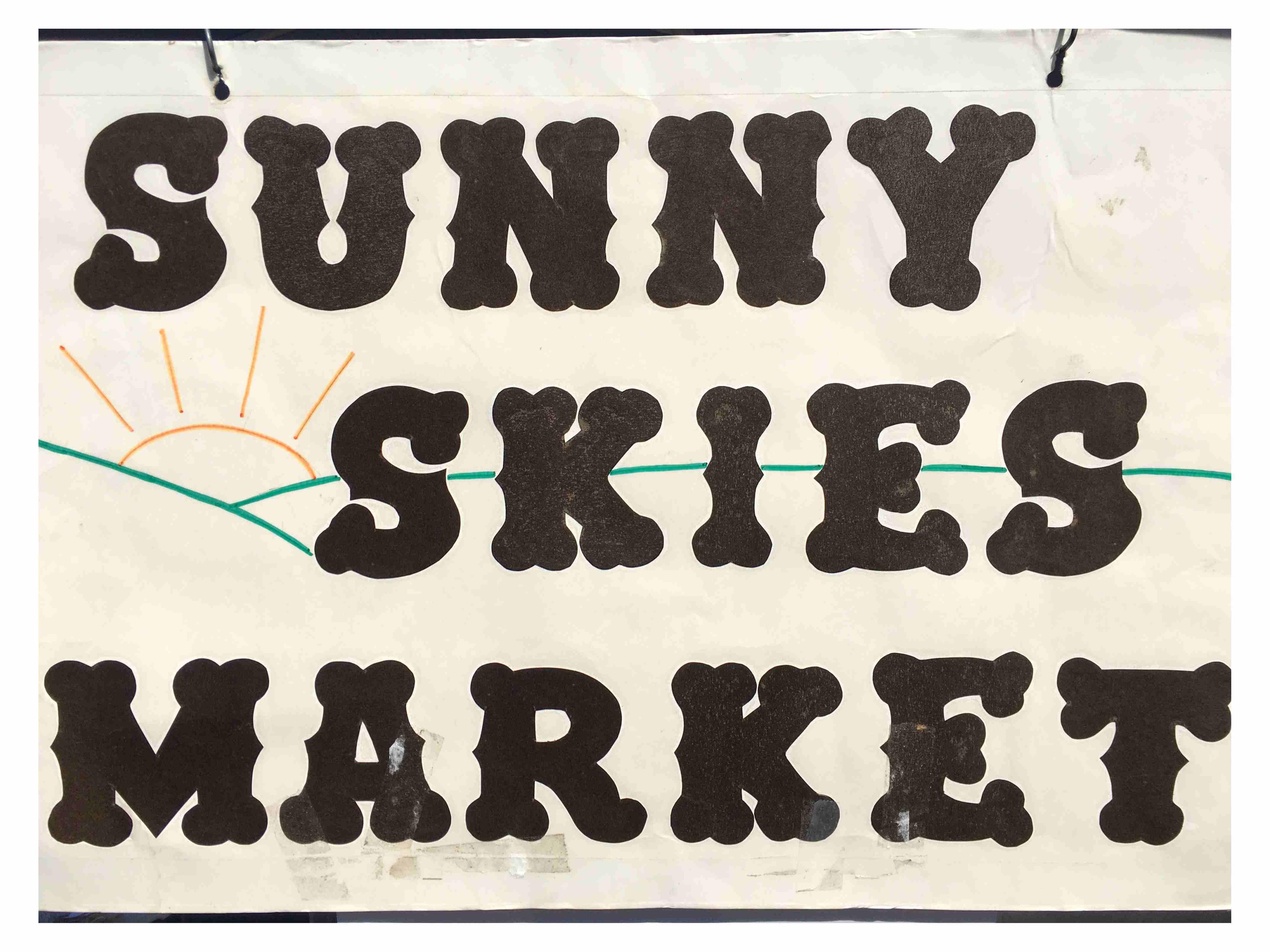 Sunny Skies Market