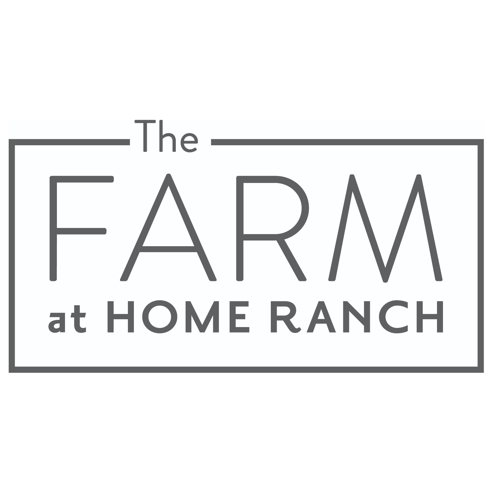 The Farm at Home Ranch