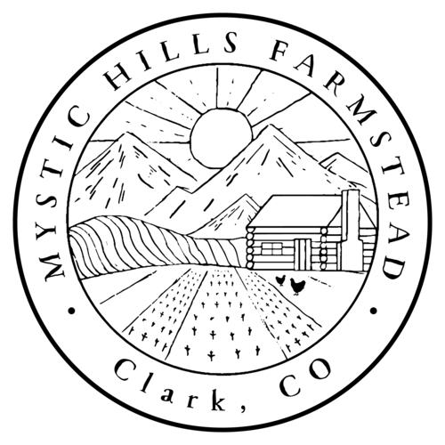 Mystic Hills Farmstead Veggies
