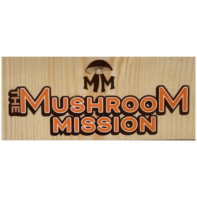 The Mushroom Mission