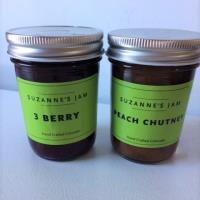Suzanne's Jam