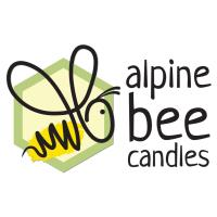 Alpine Bee Candles