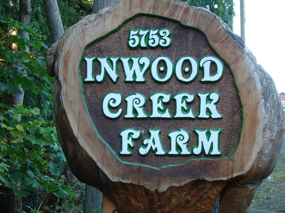 Inwood Creek Farm