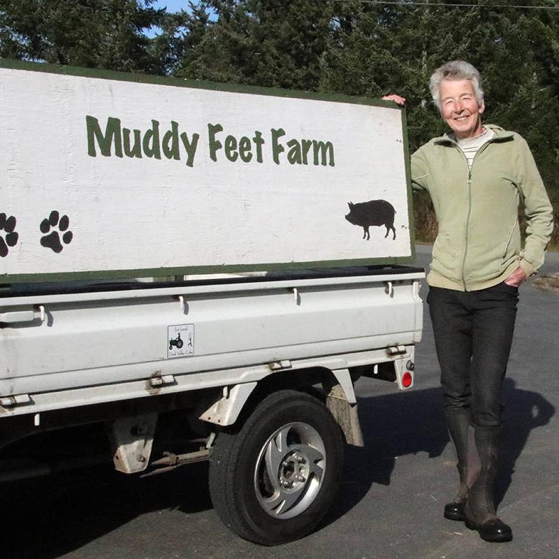 Muddy Feet Farm