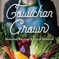 Cookbook, Cowichan Grown
