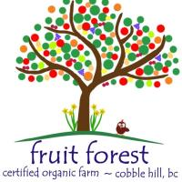 Fruit Forest Certified Organic Farm