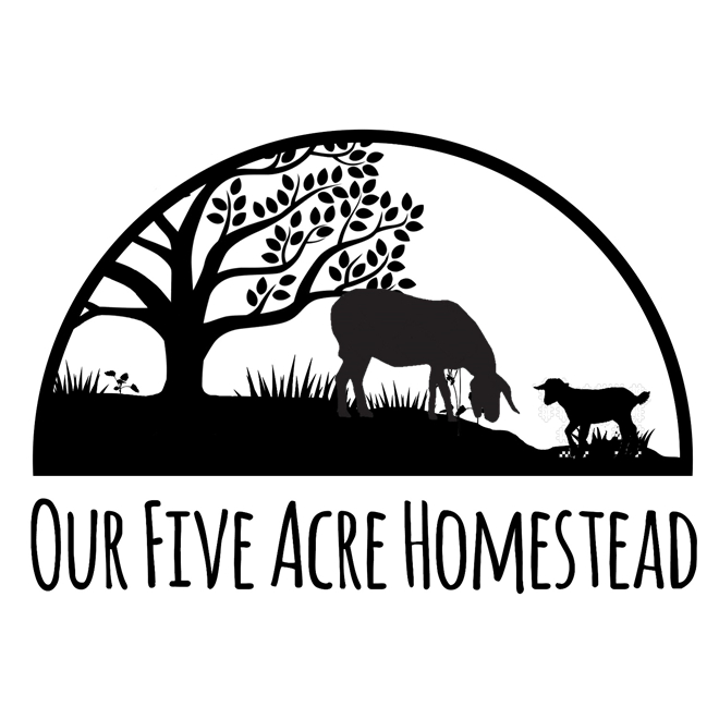 Our Five Acre Homestead