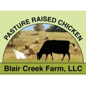 Blair Creek Farm, LLC
