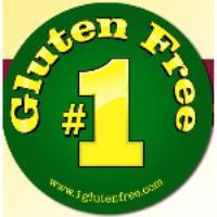 #1 Gluten Free