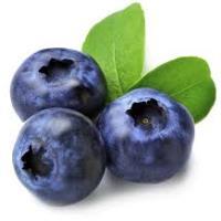 Kobbe Cherries & Blueberries
