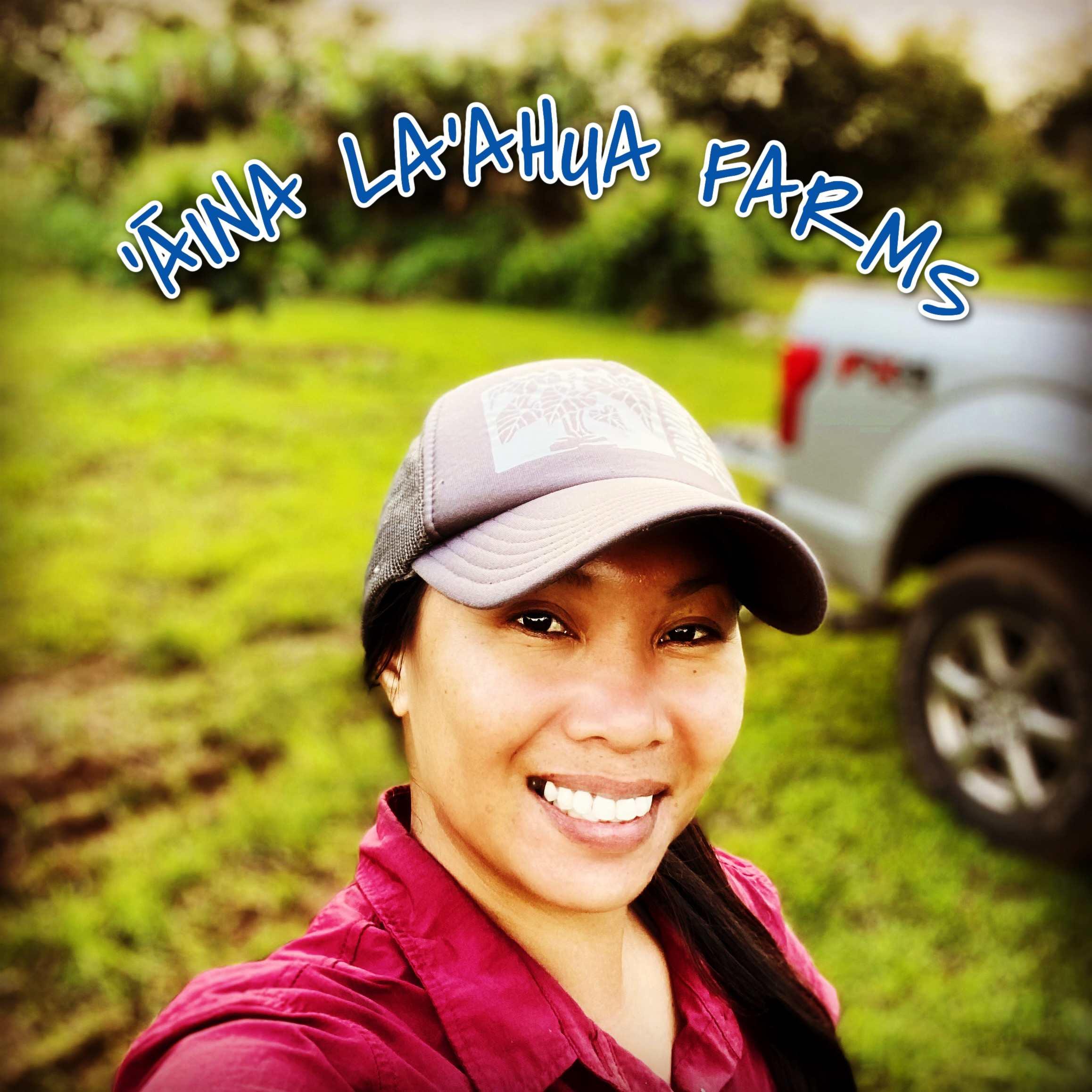 'Aina La'ahua Farms