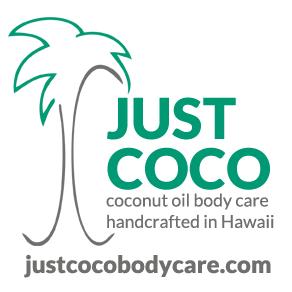 Just Coco Body Care