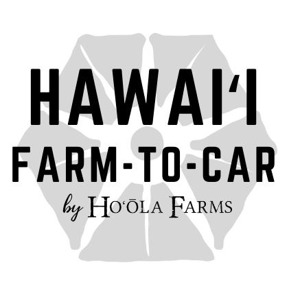 Hilo County Farm Bureau