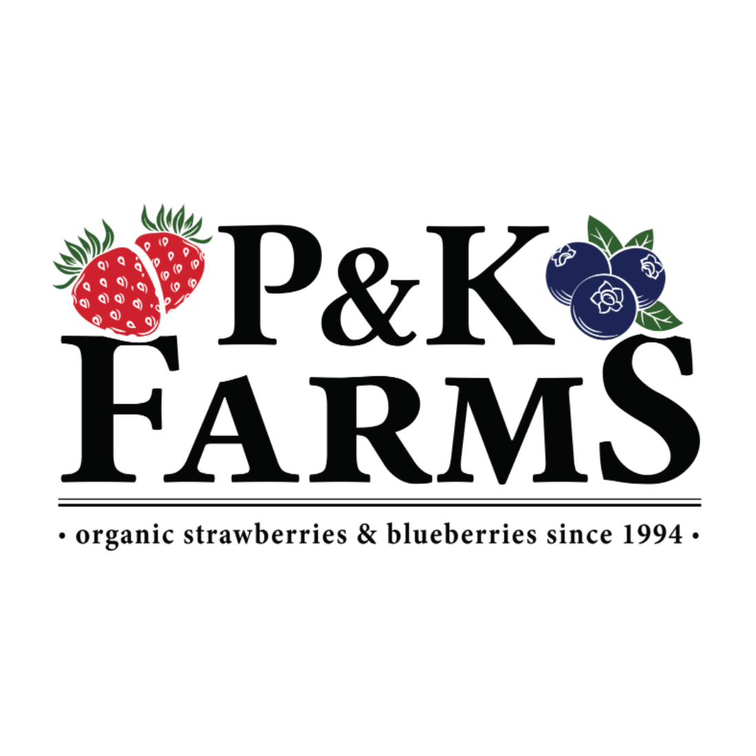 P and K Farms