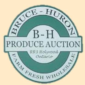Bruce-Huron Produce Auction