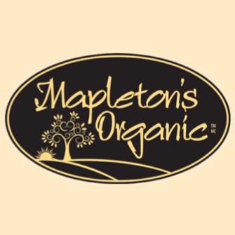 Mapleton Organics
