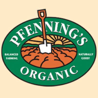 Pfennings Organic
