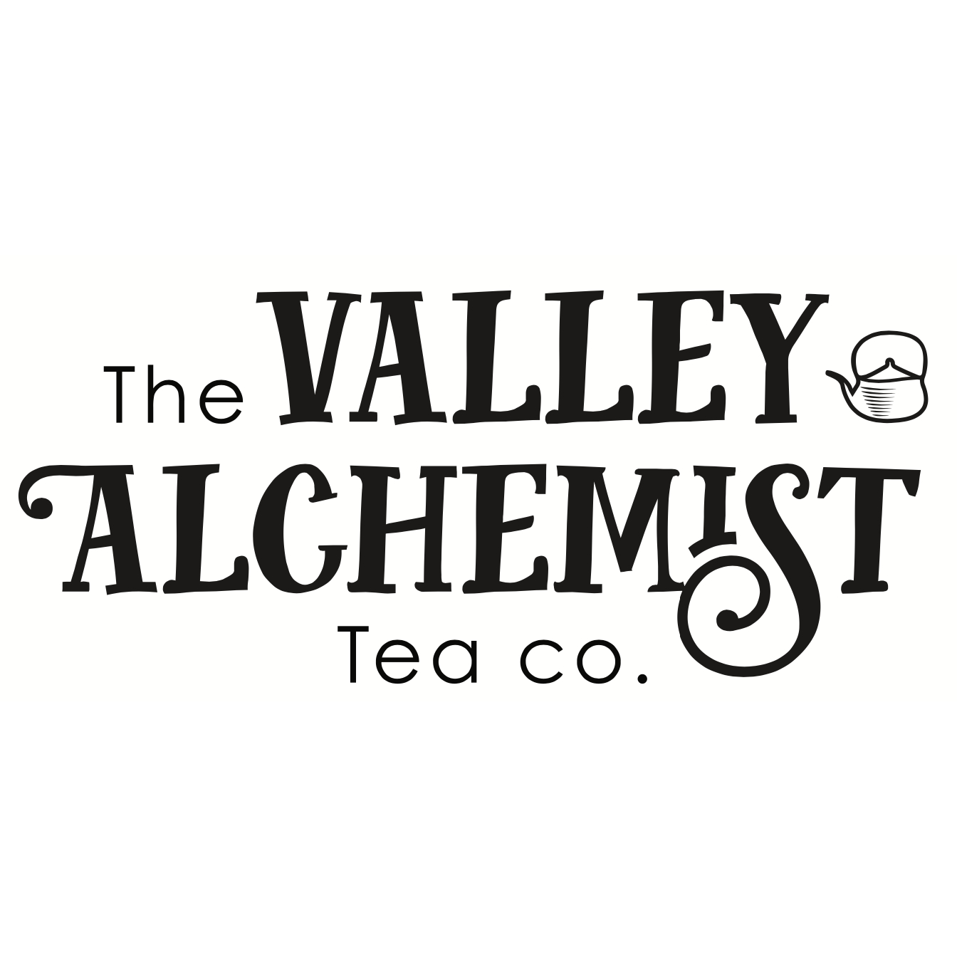 The Valley Alchemist Tea Co