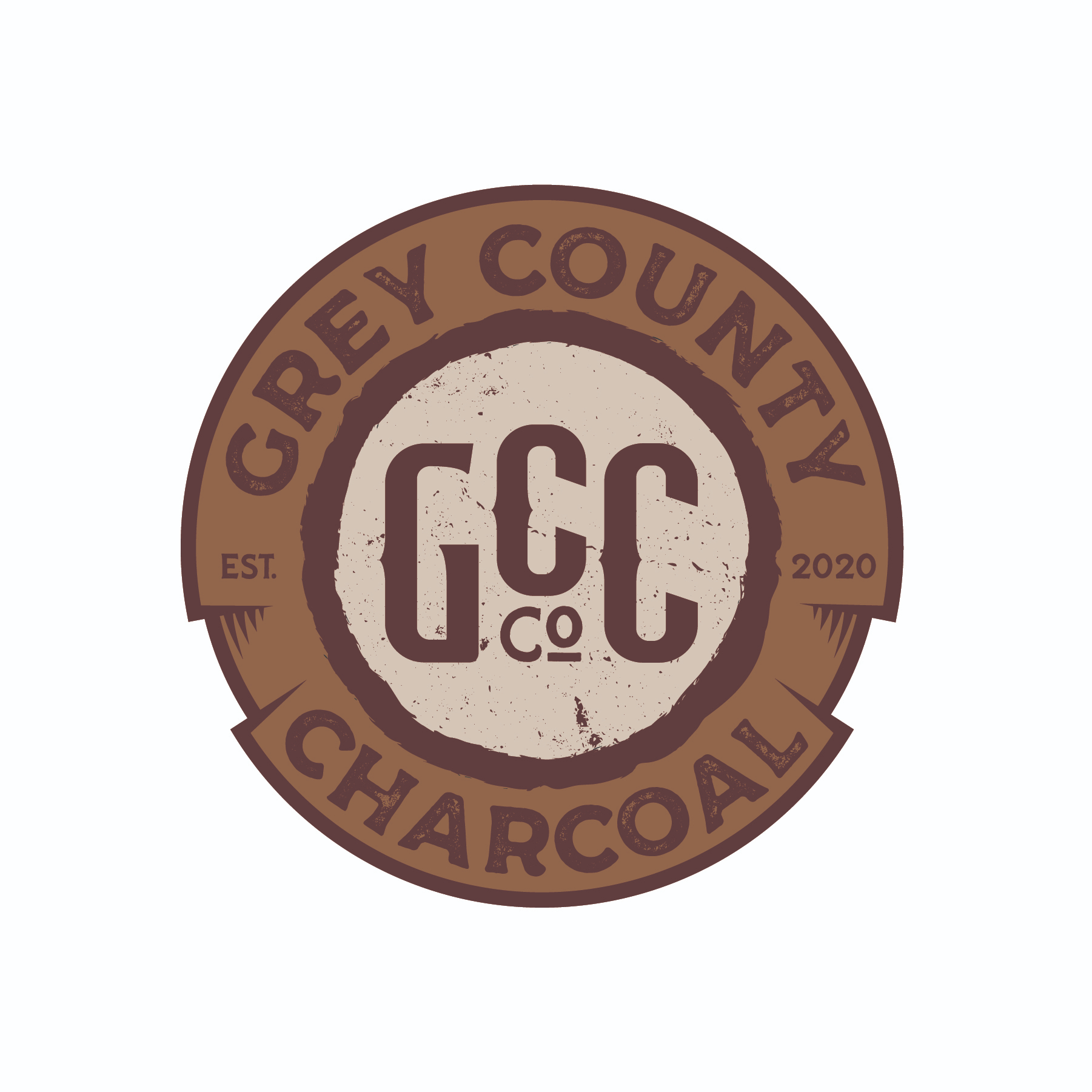 Grey County Charcoal Co