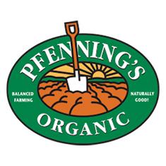 Pfennings Organic Vegetables