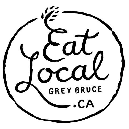 *Eat Local Grey Bruce