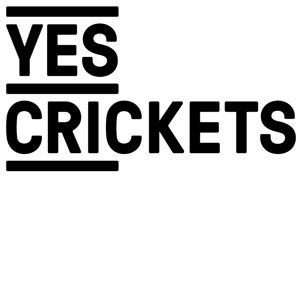 Yes Crickets