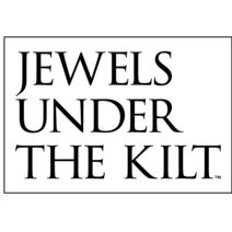 Jewels Under the Kilt