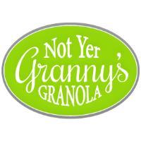 Not Yer Granny's Granola