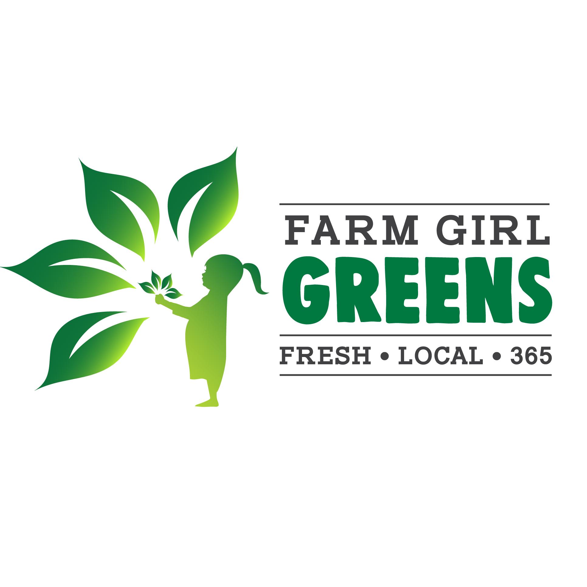 Farm Girl Greens