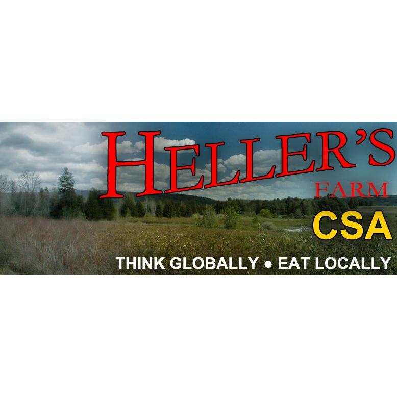 Hellers Farm CSA