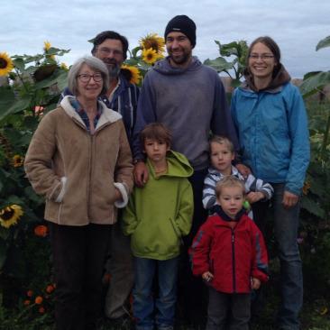 Grovenland Farm