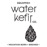 Squamish Water Kefir