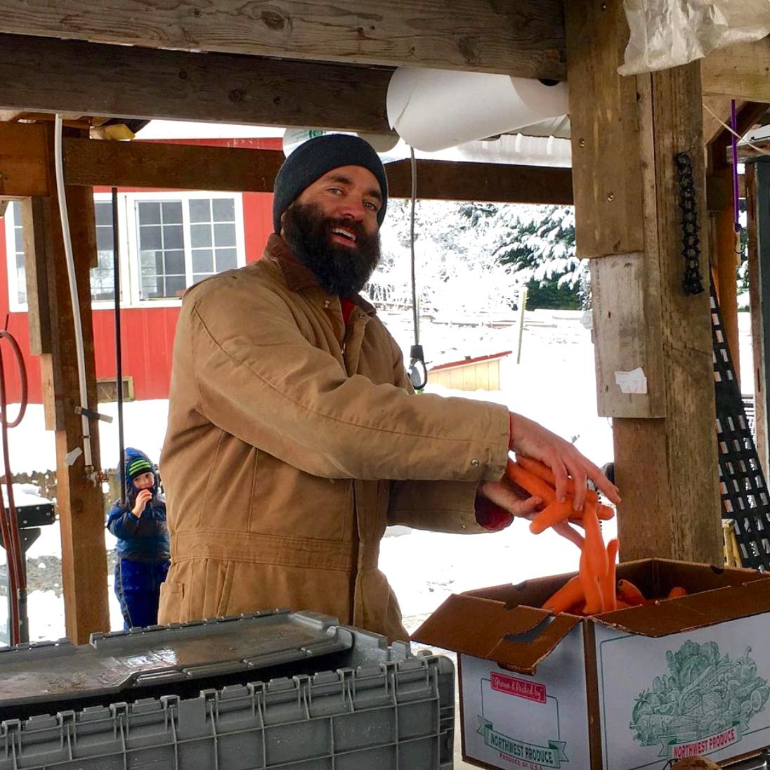 Caruso Farm