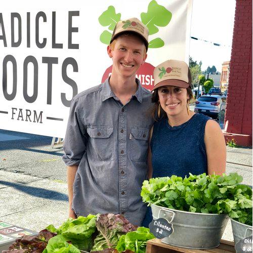 Radicle Roots Farm
