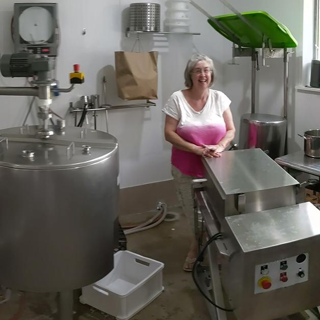 Tunawerth Creamery
