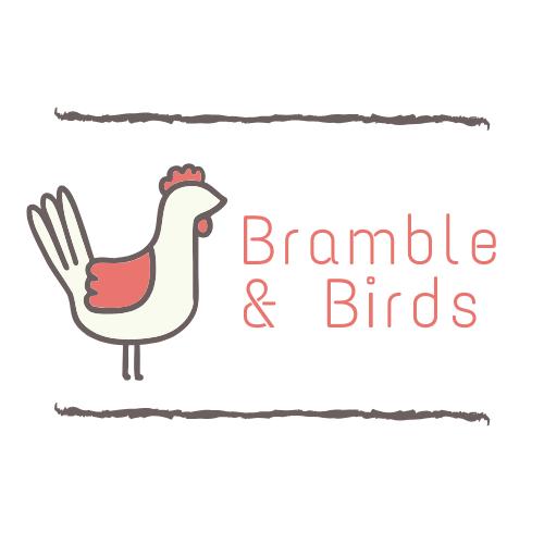 Bramble and Birds
