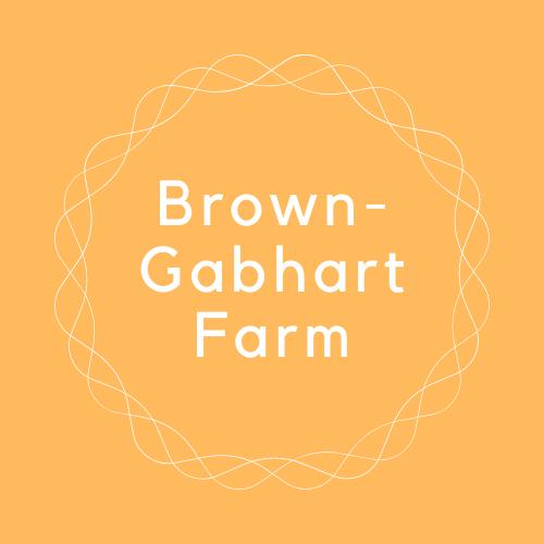 Brown/Gabhart Farm