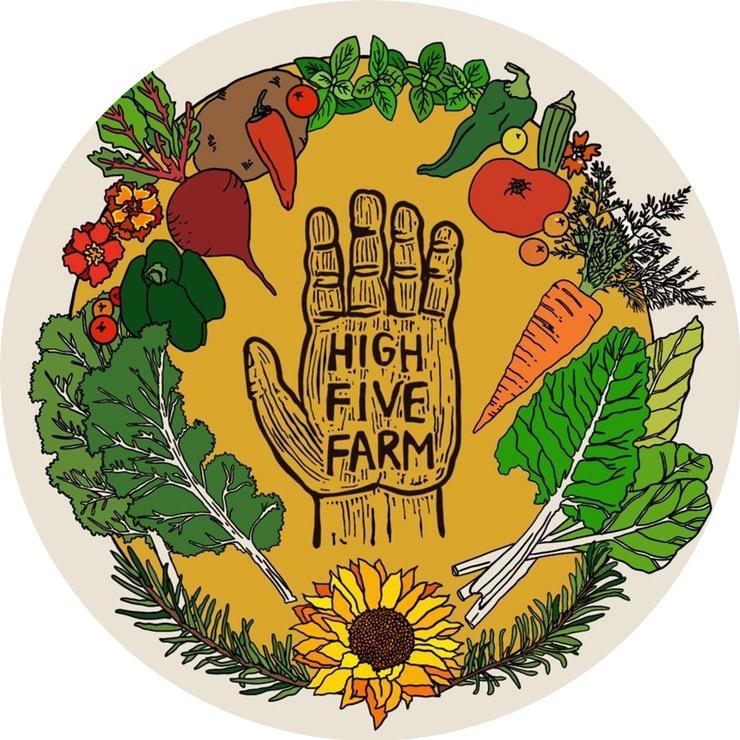 High Five Farm