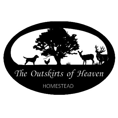 The Outskirts of Heaven Homestead