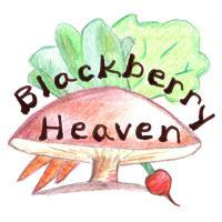 Blackberry Heaven