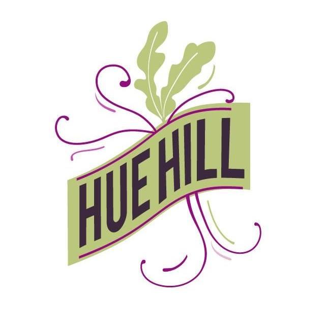 Hue Hill