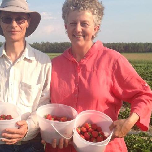 Grunthal Berries
