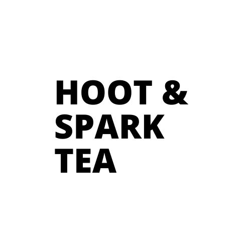 Hoot and Spark Tea